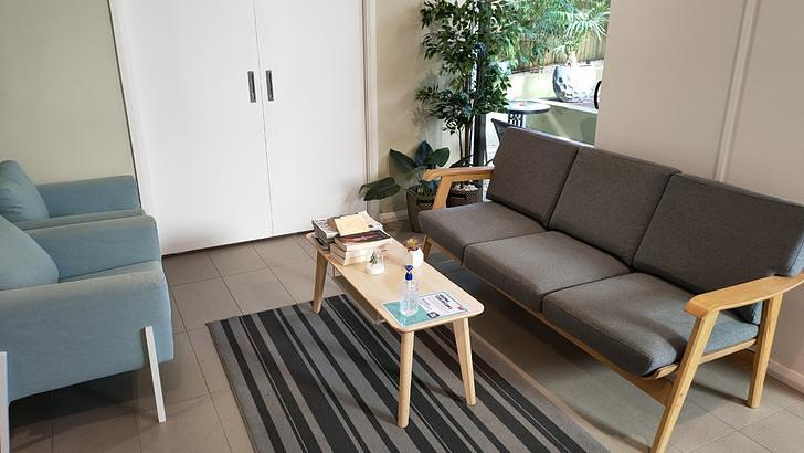 9/14 Botany Street, Bondi Junction 2022, NSW Studio Photo