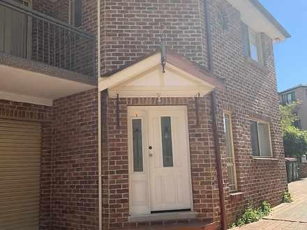 1/43 Nelson Street, Fairfield 2165, NSW Townhouse Photo