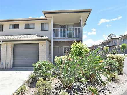 UNIT 58/14 Blyth Road, Murrumba Downs 4503, QLD Townhouse Photo