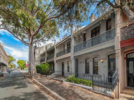 138 Underwood Street, Paddington 2021, NSW Terrace Photo