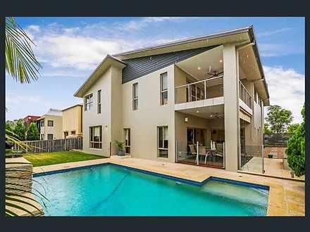 2 Giardino Lane, Varsity Lakes 4227, QLD House Photo