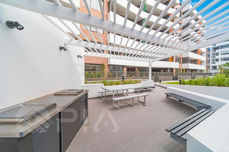 G01/18 Pemberton Street, Botany 2019, NSW Apartment Photo
