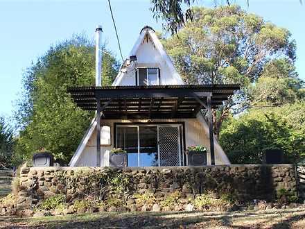96 Waterloo Flat Road, Bullengarook 3437, VIC House Photo