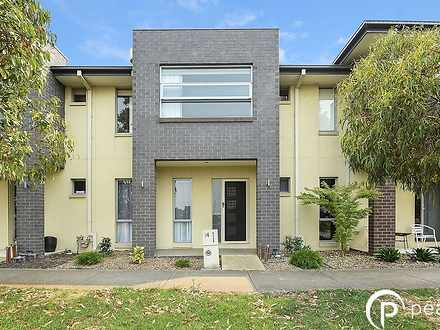 14 Peppermint Row, Officer 3809, VIC Townhouse Photo