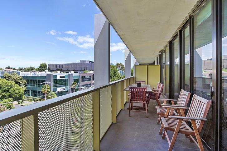 501/311 Burwood Road, Hawthorn 3122, VIC Apartment Photo