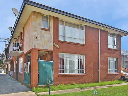 6/13 Station Street, Fairfield 2165, NSW Unit Photo