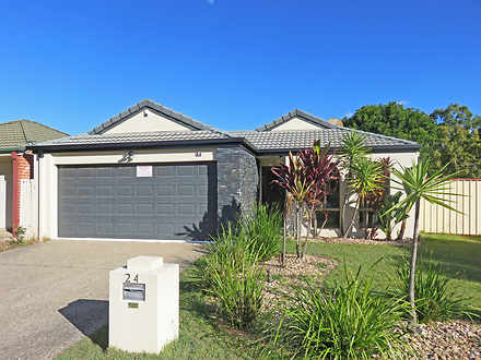 24 Axis Close, Upper Coomera 4209, QLD House Photo