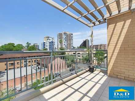 55 / 18 Sorrell Street, Parramatta 2150, NSW Unit Photo