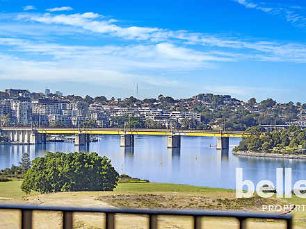 702/10 Burroway Road, Wentworth Point 2127, NSW Apartment Photo