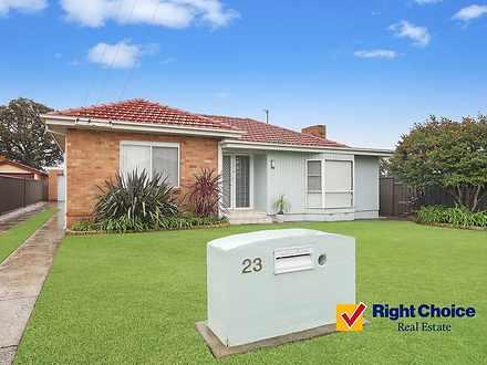 23 O'gorman Street, Albion Park 2527, NSW House Photo