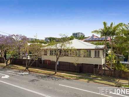 1/99 Okeefe Street, Woolloongabba 4102, QLD Flat Photo