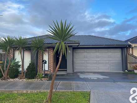 16 Overnewton Way, Wollert 3750, VIC House Photo