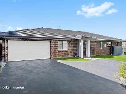 36 Power Ridge, Oran Park 2570, NSW House Photo