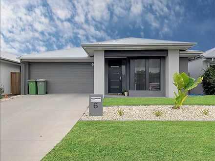 6 Nangar Street, Pimpama 4209, QLD House Photo