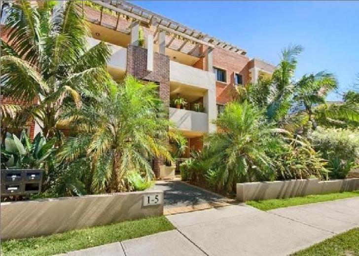5/1-5 Rutland Street, Allawah 2218, NSW Apartment Photo
