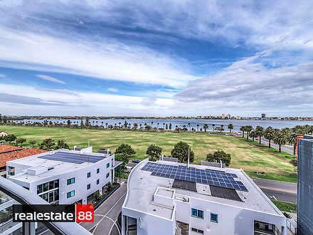 90/132 Terrace Road, Perth 6000, WA Apartment Photo