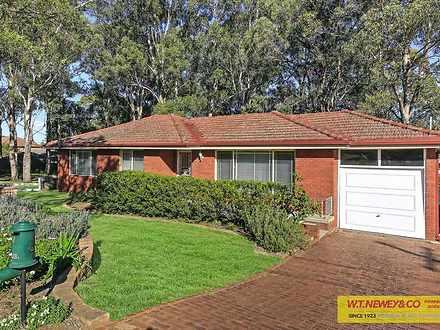 17 Sturt  Avenue, Georges Hall 2198, NSW House Photo