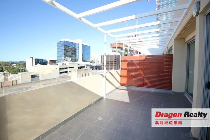 31/11 Hunter  Street, Parramatta 2150, NSW Apartment Photo