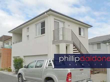 1 Prairie Way, Auburn 2144, NSW Apartment Photo