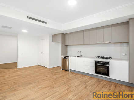 205/9C Terry Road, Rouse Hill 2155, NSW Unit Photo