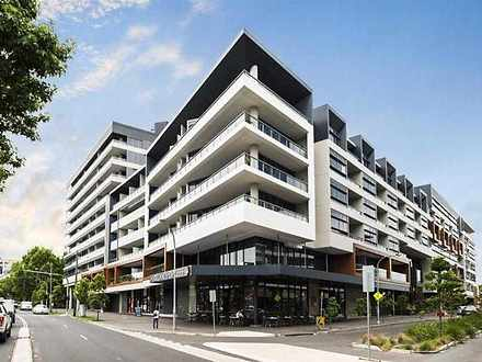 407/850 Bourke Street, Waterloo 2017, NSW Apartment Photo