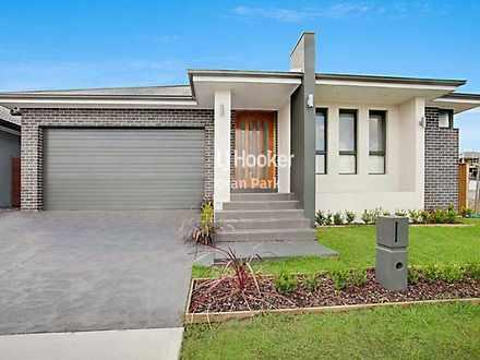 42 Longhurst Street, Oran Park 2570, NSW House Photo