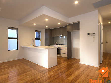 8/45 Clarence Road, Indooroopilly 4068, QLD Apartment Photo