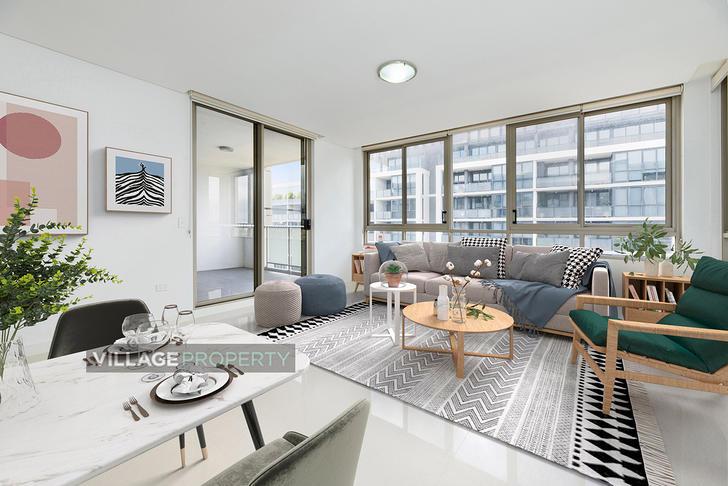 6803/1A Morton Street, Parramatta 2150, NSW Apartment Photo