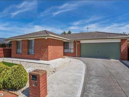 11 Chateau Place, Hoppers Crossing 3029, VIC House Photo