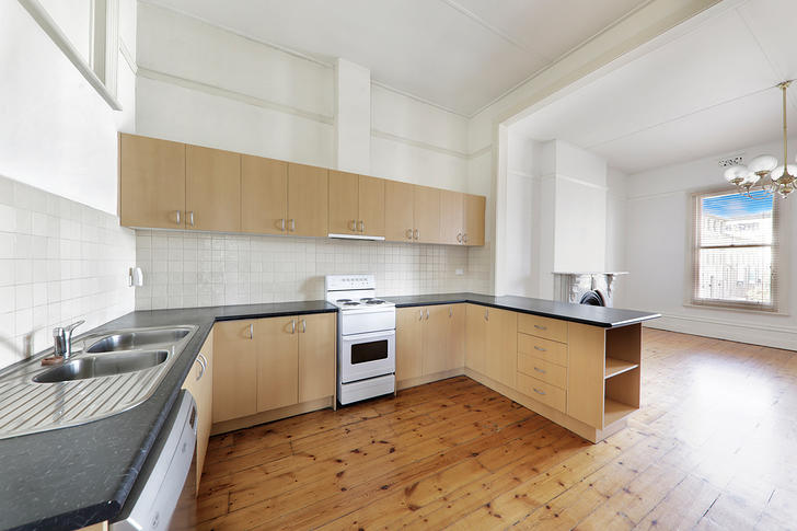 LEVEL 1/2 Glenferrie Road, Hawthorn 3122, VIC Apartment Photo
