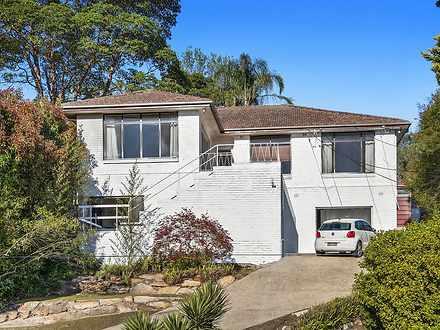 21 Darri Avenue, Wahroonga 2076, NSW House Photo