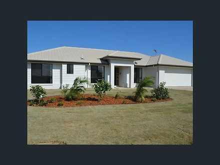 27 Bendee Street, Glen Eden 4680, QLD House Photo