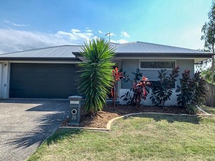 28 Parkvista Circuit, Coomera 4209, QLD House Photo