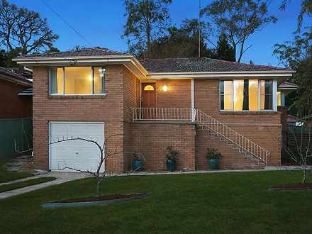 32 Janet Avenue, Thornleigh 2120, NSW House Photo