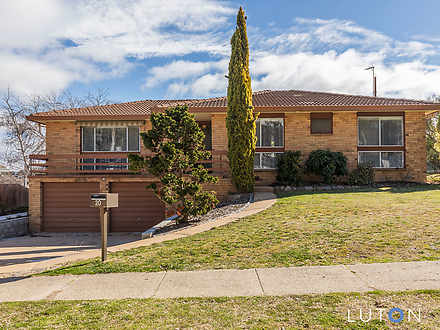 20 Dookie Street, Farrer 2607, ACT House Photo