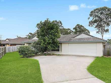 10 Somerwil Crescent, Bellbird Park 4300, QLD House Photo