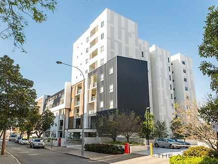 13/6 Campbell Street, West Perth 6005, WA Apartment Photo
