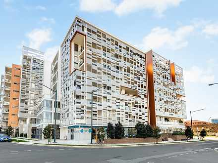 B708/17 Shepherd Street, Liverpool 2170, NSW Apartment Photo