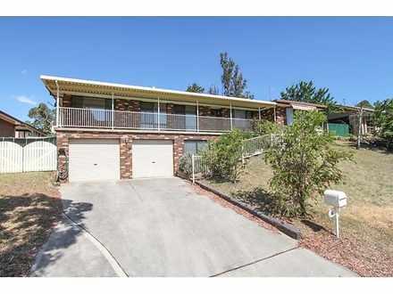 28 Pellion Place, Windradyne 2795, NSW House Photo