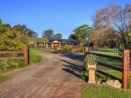 114 Ridgehaven Road, Silverdale 2752, NSW House Photo