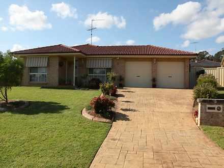 3 Titania Place, Rosemeadow 2560, NSW House Photo