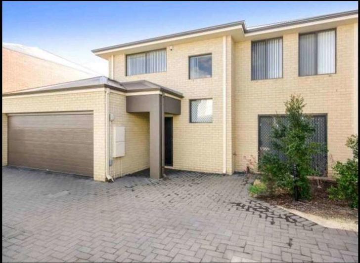 UNIT 3/137 Fitzroy Road, Rivervale 6103, WA House Photo