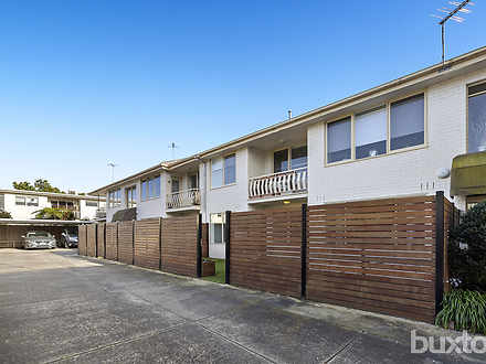 1/40 Rosstown Road, Carnegie 3163, VIC Apartment Photo