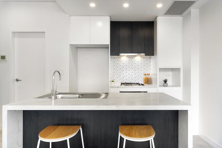 601/35 Burwood Road, Burwood 2134, NSW Apartment Photo