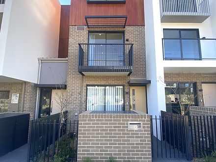 58 Farrell Street, Edmondson Park 2174, NSW Townhouse Photo