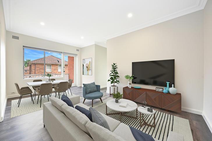 3/493 Liverpool Road, Strathfield 2135, NSW Apartment Photo
