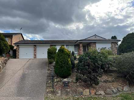 2 Timothy Place, Edensor Park 2176, NSW House Photo