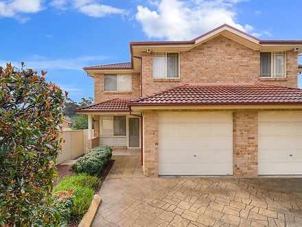 3/22 James Street, Ingleburn 2565, NSW House Photo