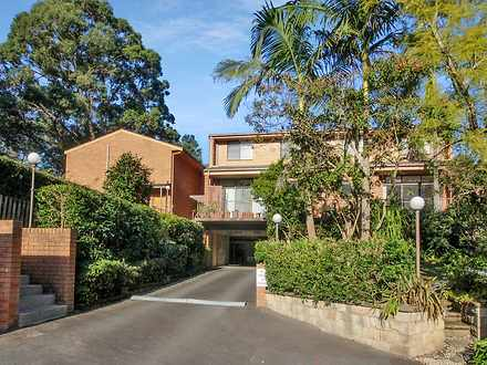 25/15 Busaco Road, Marsfield 2122, NSW Townhouse Photo