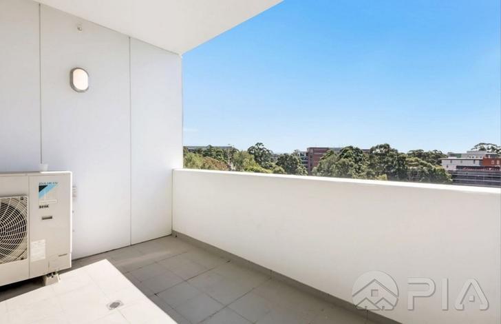506/9 Mooltan Avenue, Macquarie Park 2113, NSW Apartment Photo